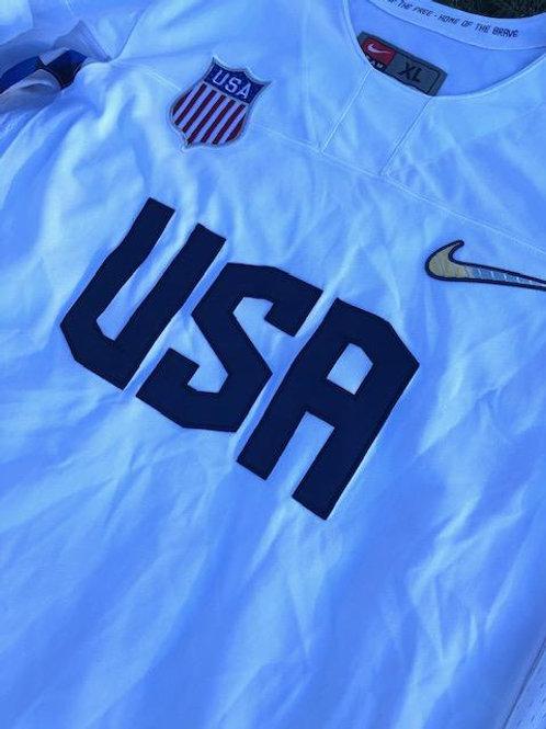 Team USA 2018 Replica Jerseys