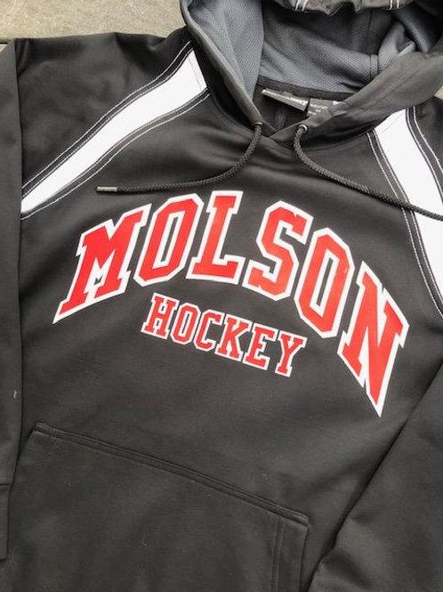 Molson Hockey Hoody