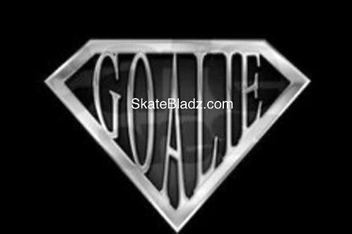 Goalie Diamond Tee