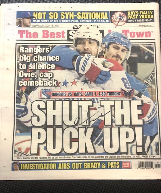 Rare Hockey Finds!