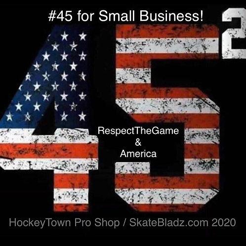 45.2 Pro Shop USA LongSleeve