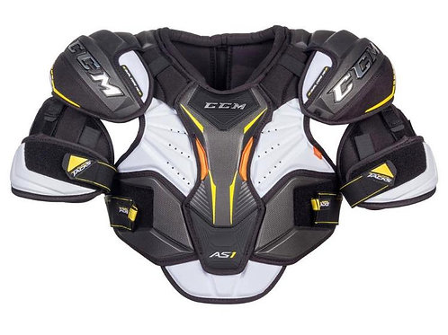 CCM AS1 / 3pc. PROtective Kit
