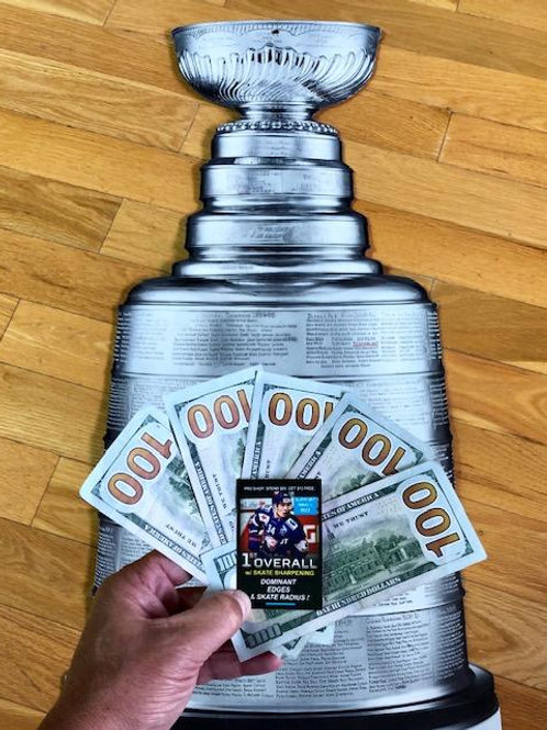 2020 STANLEY CUP CONTEST