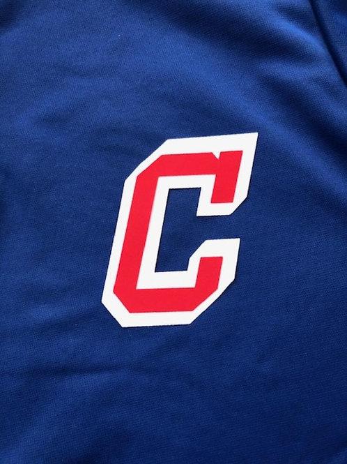 """Rangers Captains """"C"""""""