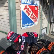 we got your gear