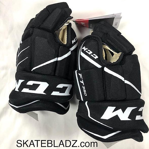 CCM 350 glove