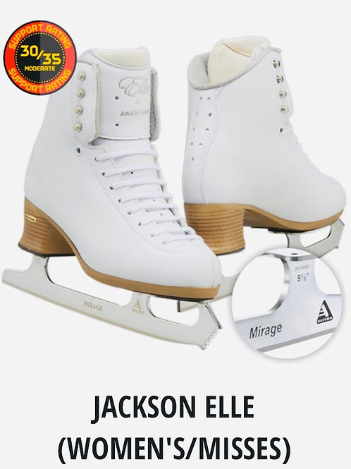 Jackson Elle Fusion