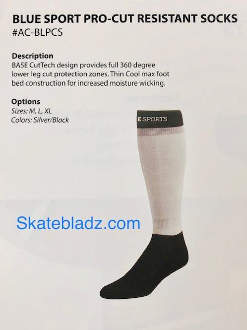 Cut Resistant SkateSox