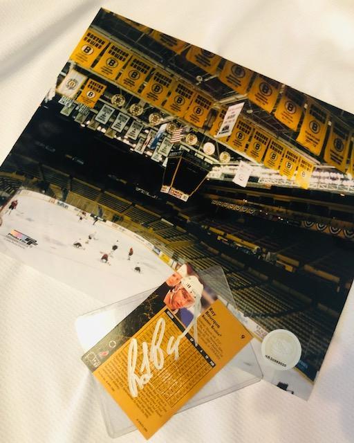 NHL Autographs