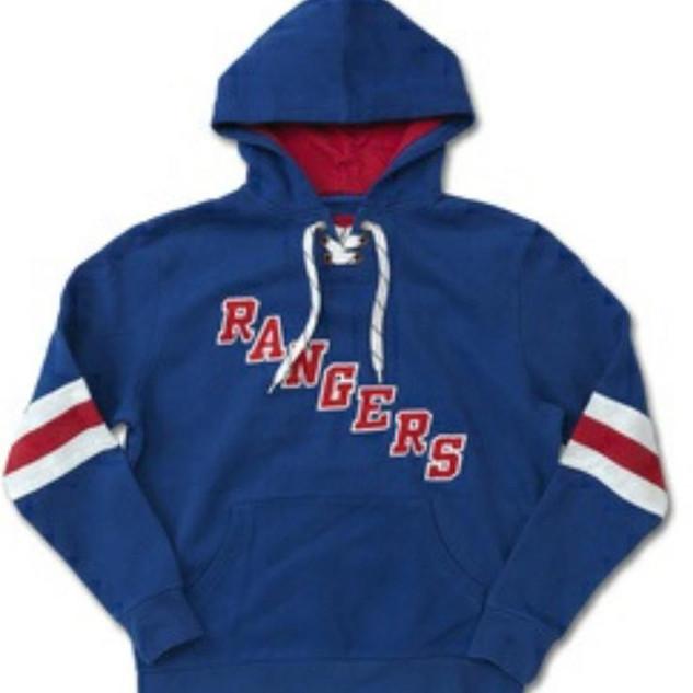 NHL hoodies