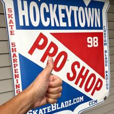 hockeytown pro shop