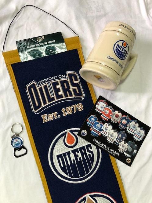 Oilers Gift set #1