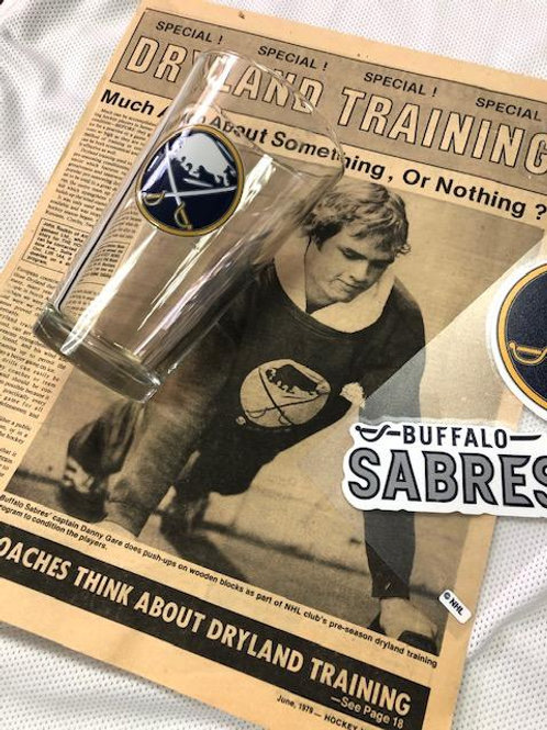 Buffalo Sabres Classic Pack