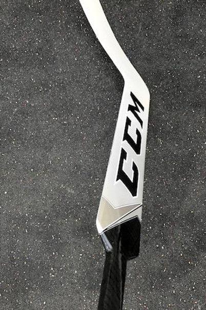 CCM 2.5 Premier Goal stick