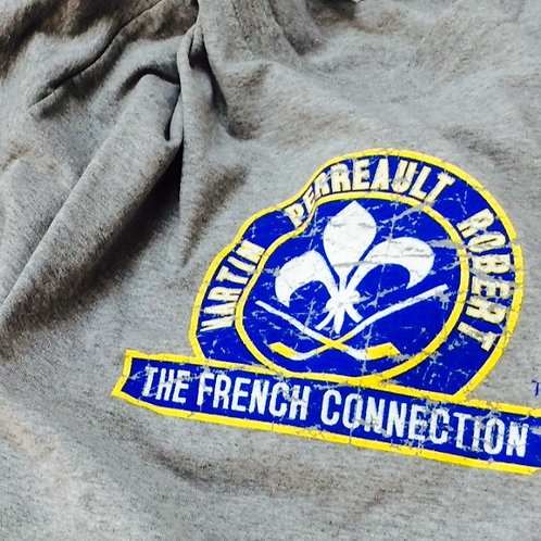 French Connection Buffalo Tee