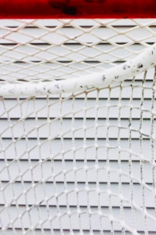 6x4 HOCKEY NETTING