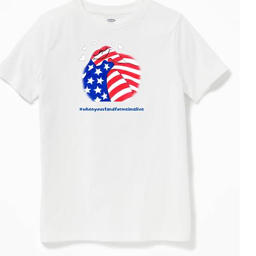 Child's Logo T-Shirt