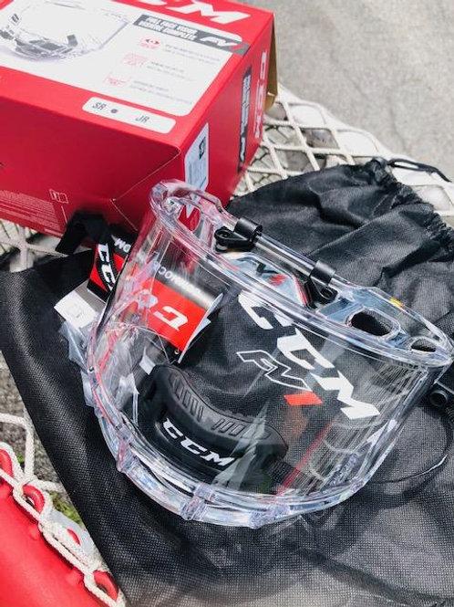 CCM Pro FV1 Glass