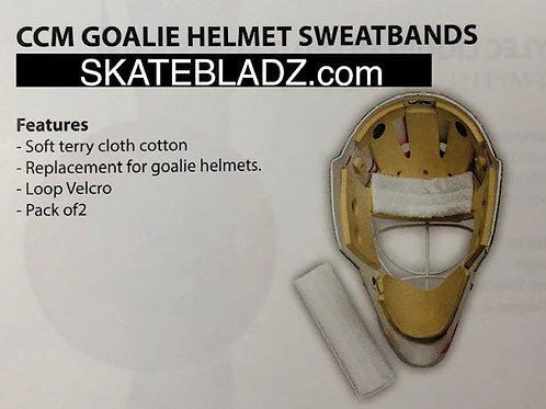 GOAL HELMET SWEAT BAND