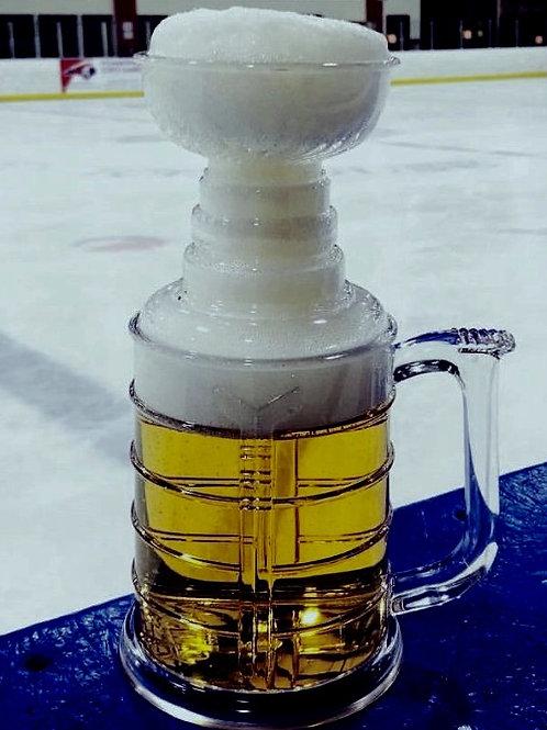 Stanley Cup 24oz Beer Mug