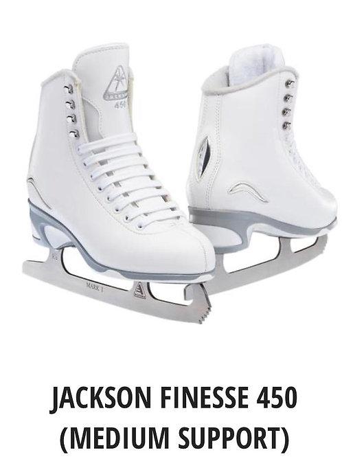 Jackson 450 Finesse Women
