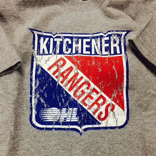 KITCHNER RANGERS O.H.L. TEE