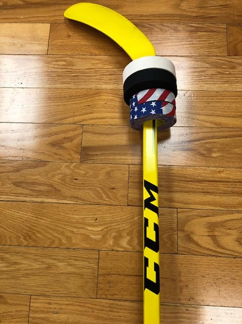 CCM youth tacks stick/pack