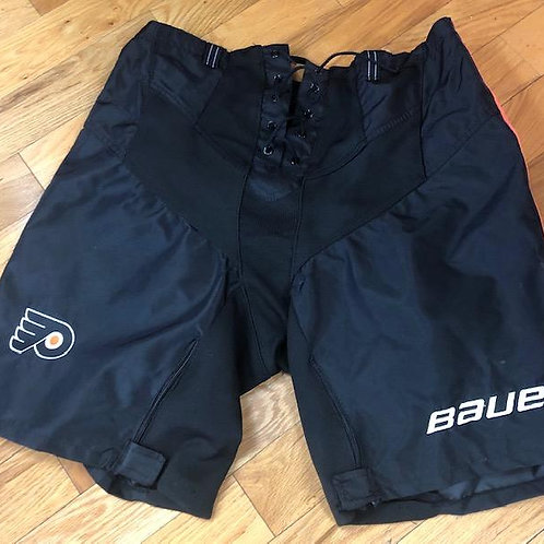 NHL FLYERS PANT COVER