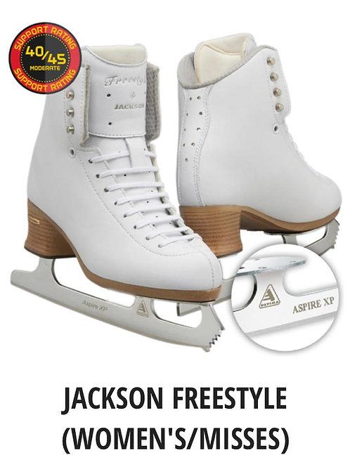 Jackson Freestyle Pro