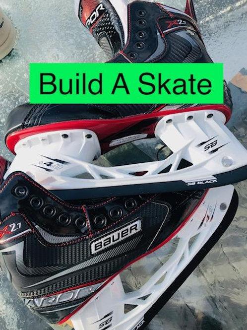 Build Any Skate