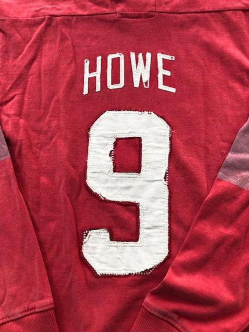 Howe/Wings Pro Raglan