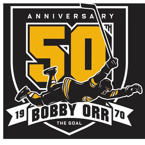 Bobby Orr 50 Tee