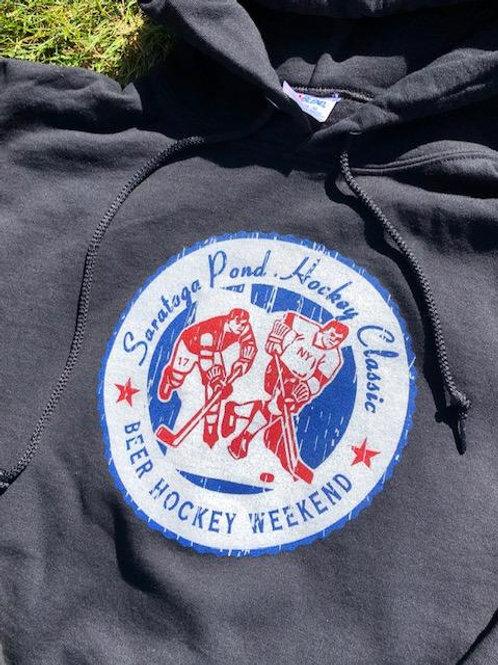 Beer/Hockey Hoody