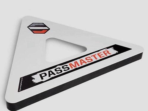 Puck Passer/Rebounder