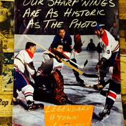 Old School Hockey Shop