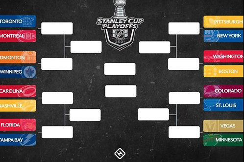 2021 STANLEY CUP CONTEST