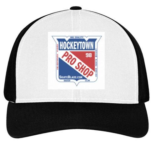 Your Embroidered Team Hats (set of 10)