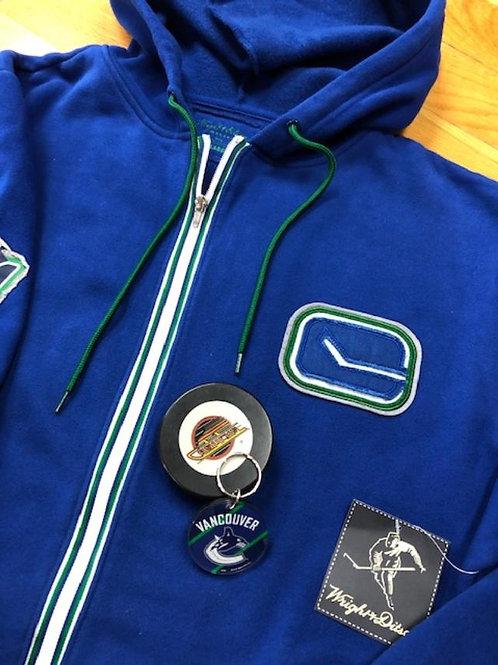 Vancouver Canucks Hoody/Gift set