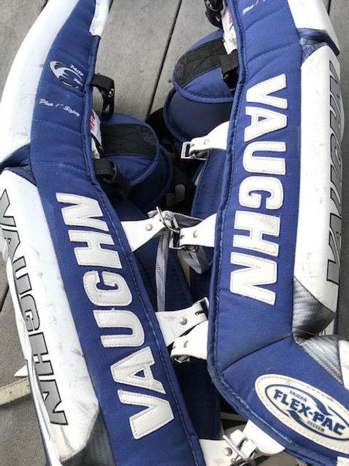 Vaughn goal pad 32+1