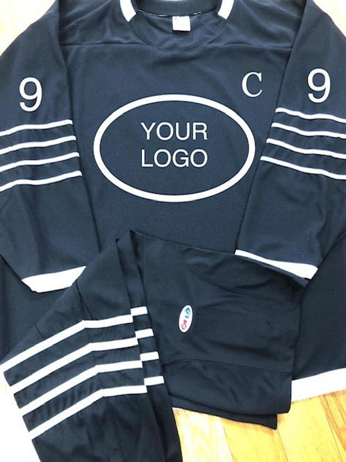 Custom Jersey/Sox Option