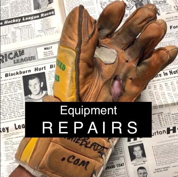 Repair Hockey!