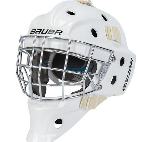 Bauer 930 Youth Goal Helmet