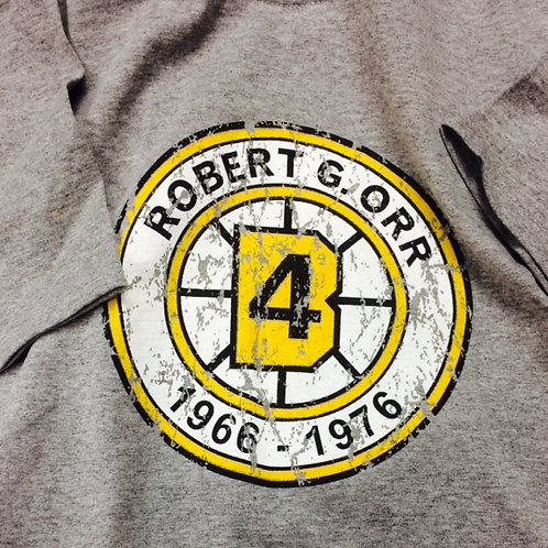 BOBBY ORR RAFTER TEE