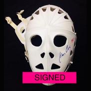 Signed NHL