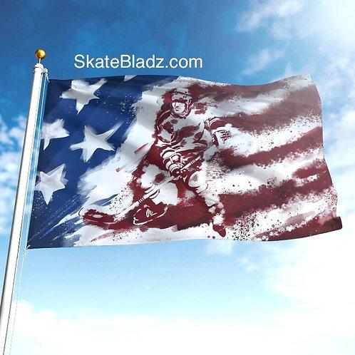 Game Star Flag!