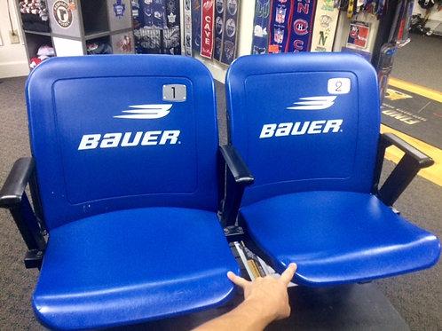 Bauer Stadium Seats!