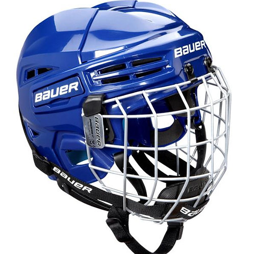 Bauer Prodigy Youth Helmet/Cage
