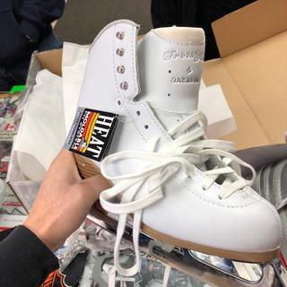 All Jackson Figure skates
