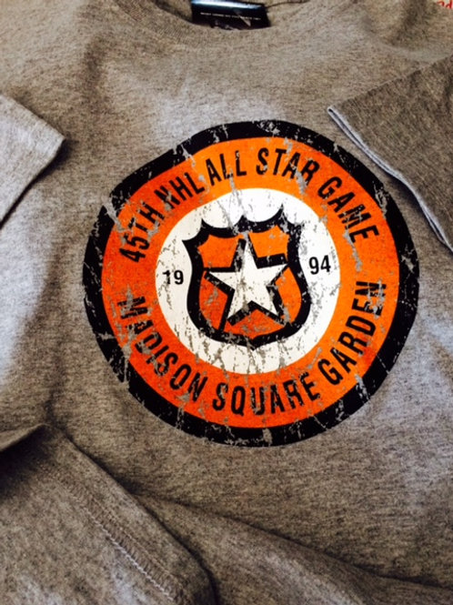 NHL ALL STAR THROWBACK TEE