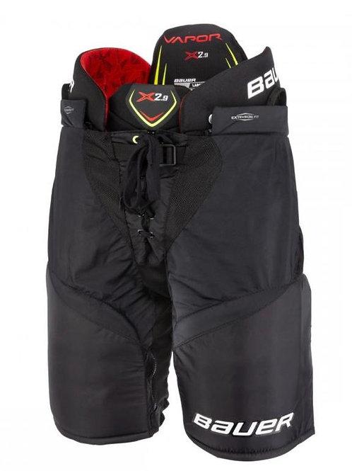 Vapor X2.9 Pants SR.